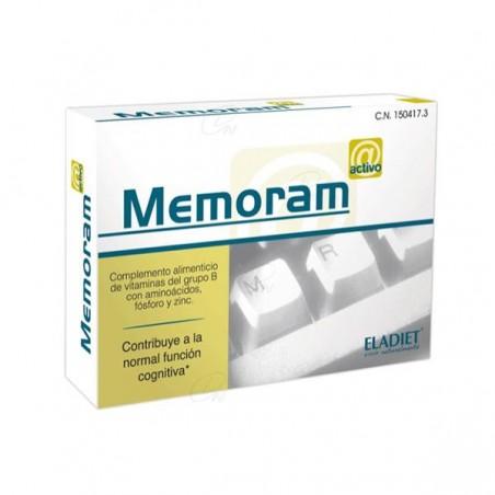 Comprar MEMORAM