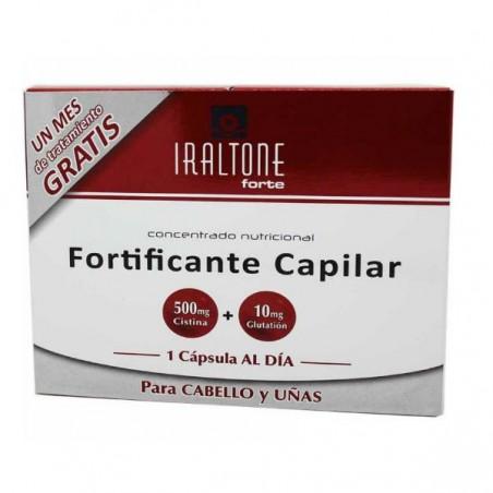 Comprar IRALTONE FORTE PACK 60+60 CAPS