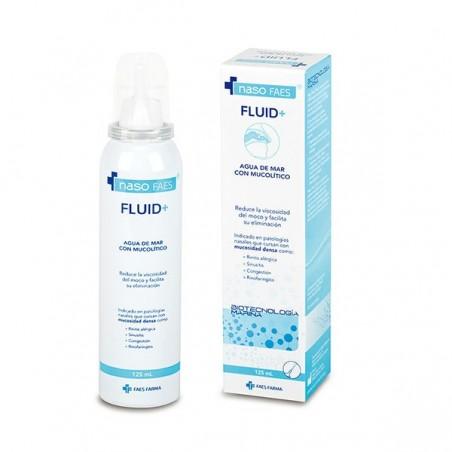 Comprar NASO FAES FLUID ADULTOS 125 ML
