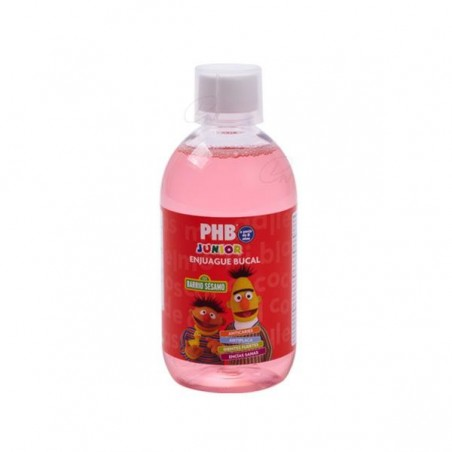 Comprar PHB JUNIOR ENJUAGUE BUCAL