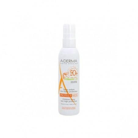 Comprar ADERMA SOLAR PROTECT KIDS SPF50 + 200 ML