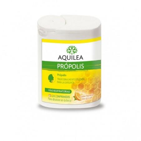 Comprar AQUILEA PRÓPOLIS 24 COMPRIMIDOS