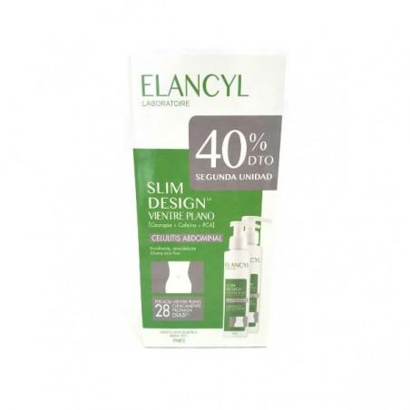 Comprar ELANCYL DUO VIENTRE PLANO 2x150 ML
