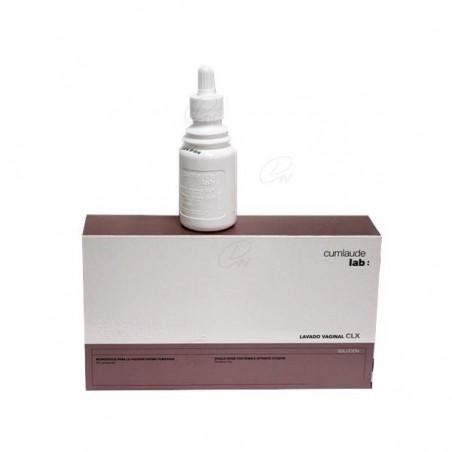 Comprar CUMLAUDE LAVADO VAGINAL CLX 140 ML 5 UDS