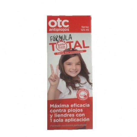 Comprar OTC FORMULA TOTAL SPRAY SIN INSECTICIDA 125 ML
