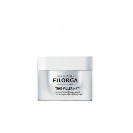 Comprar FILORGA TIME-FILLER MAT 50 ML