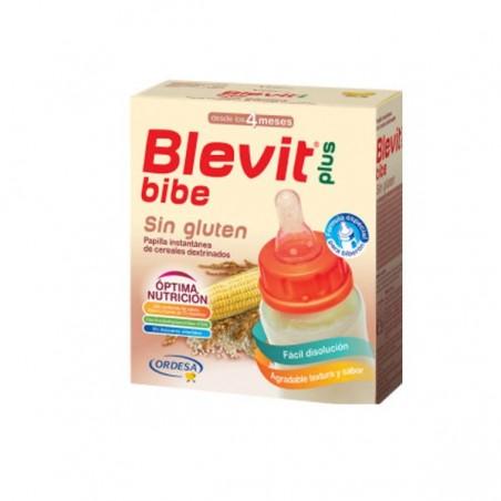 Comprar BLEVIT CEREALES SIN GLUTEN +4 MESES 600 GR