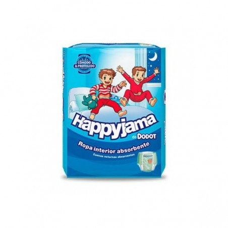 Comprar HAPPYJAMA NIÑO T 7 EDAD 4-7