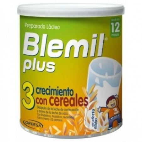 Comprar BLEMIL PLUS 3 CON CEREALES 800 G