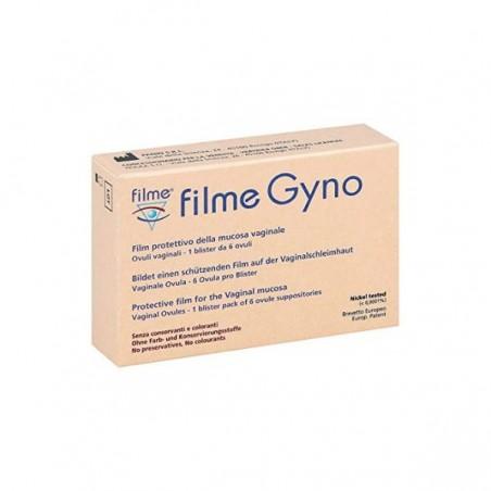 Comprar FILME GYNO 6 ÓVULOS