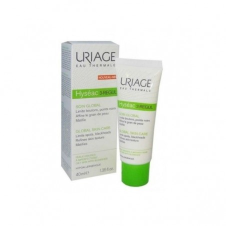 Comprar HYSEAC 3 REGUL 40 ML