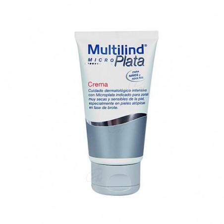 Comprar MULTILIND MICROPLATA CREMA 75 ML
