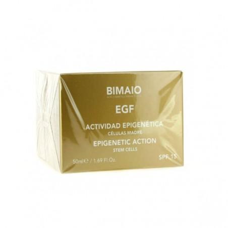Comprar BIMAIO EGF ACTIVIDAD EPIGENÉTICA 50 ML