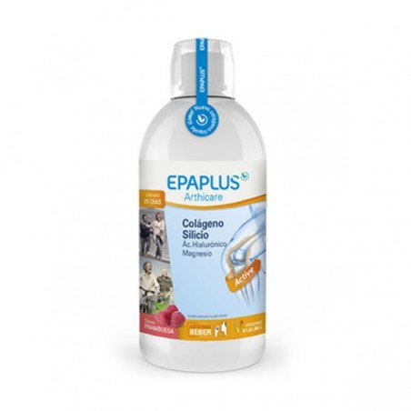 Comprar EPAPLUS BEBIBLE FRAMBUESA 1L