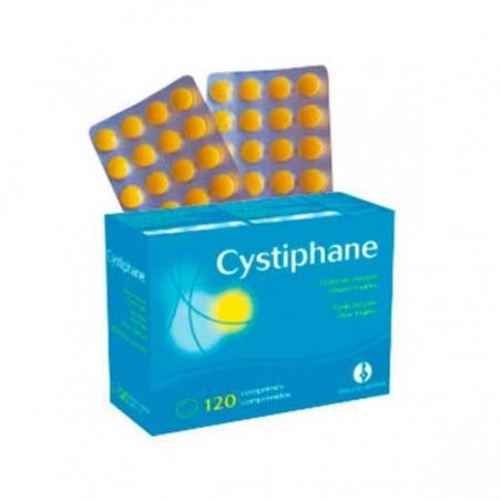 Comprar CYSTIPHANE (CYSTINE B6 ZN)