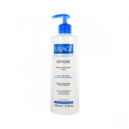 Comprar XEMOSE GEL CREMA SYNDET 500 ML