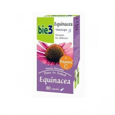 Comprar BIE3 ECHINACEA NATURCAPS 80 CAPS