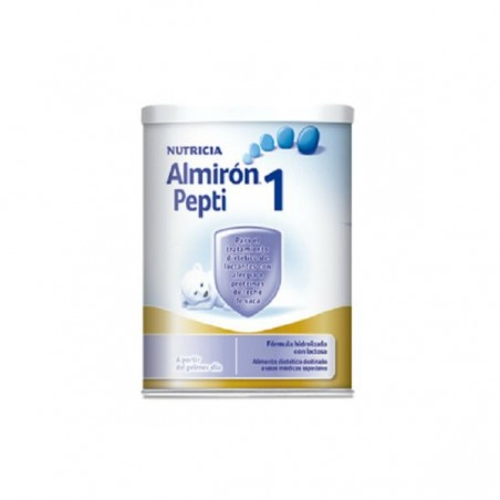 Comprar ALMIRON 1 PEPTI 800 G