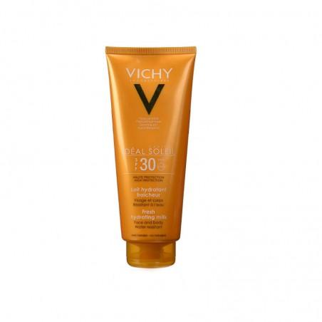 Comprar VICHY IDEAL SOLEIL SPF30 PIEL SENSIBLE 300ML