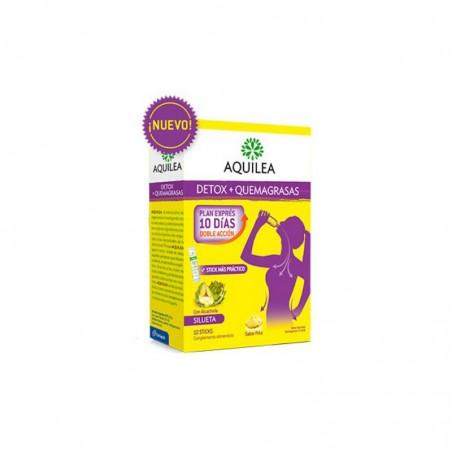 Comprar AQUILEA DETOX 10 STICKS