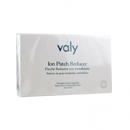 Comprar VALY ION PARCHE REDUCTOR CON IONTOFORESIS