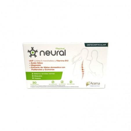 Comprar NEURAL PLACTIVE OSTEOARTICULAR 30 COMP