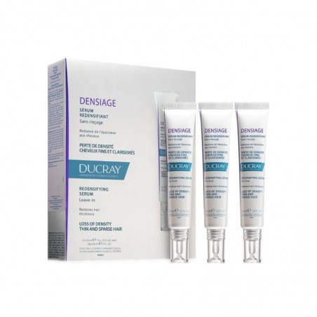 Comprar DUCRAY DENSIAGE SERUM 3X300 ML