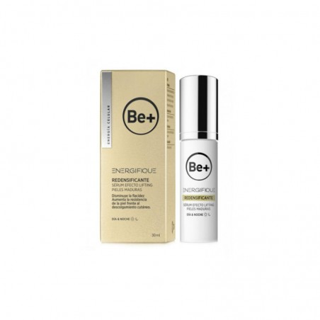 Comprar BE+ ENERGIFIQUE SERUM REDENSIFICANTE 30 ML