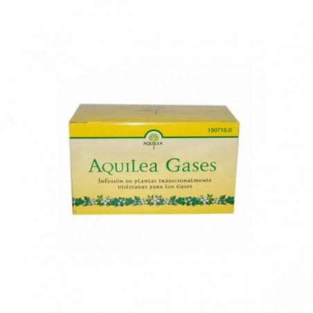 Comprar AQUILEA GASES 1.2 G 20 FILTROS
