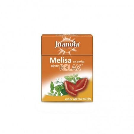Comprar JUANOLA PERLAS DE MELISSA EFECTO RELAX 25 G