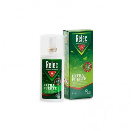 Comprar RELEC EXTRA FUERTE SPRAY 75 ML