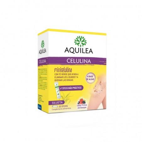 Comprar MINICELULINA 10 ML 15 UDS MONODOSIS