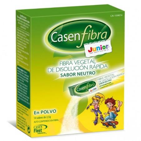 Comprar CASENFIBRA JUNIOR 14 SOBRES 2.5 G