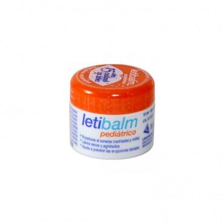 Comprar LETIBALM PROTECTOR LABIAL PEDIÁTRICO 10 ML