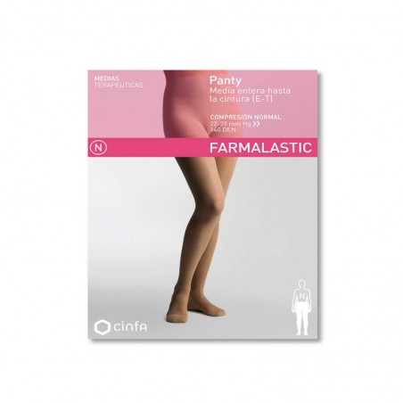 Comprar PANTY COMP NORMAL BEIGE T - GDE