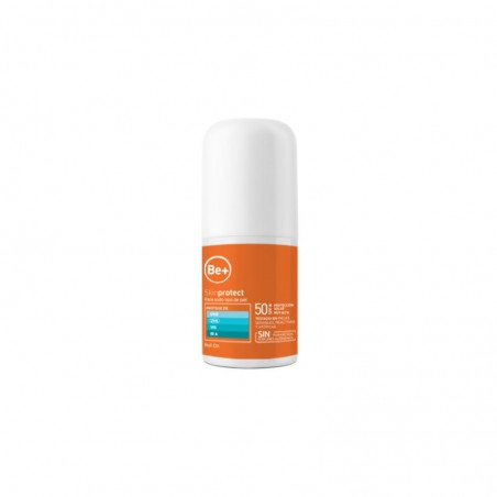 Comprar BE+ SKIN PROTECT ROLL ON SPF50+