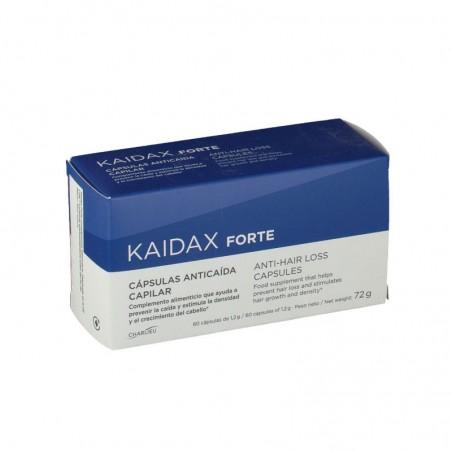 Comprar KAIDAX FORTE 60 CÁPSULAS