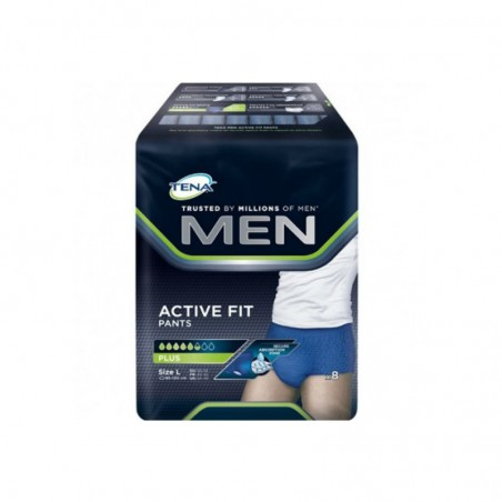 Comprar TENA MEN PANTS ACTIVE TALLA L