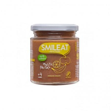 Comprar SMILEAT TARRITO ECO MULTIFRUTAS 230 G