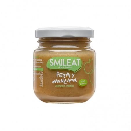 Comprar SMILEAT TARRITO ECO PERA Y MANZANA 130 G