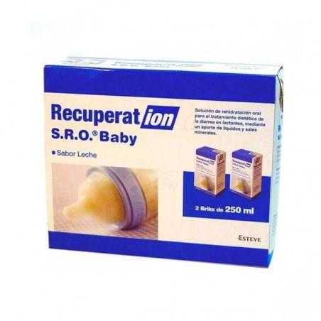 Comprar RECUPERAT-ION SUERO ORAL S.R.O. BABY