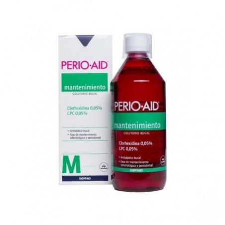 Comprar PERIO AID MANTENIMIENTO COLUTORIO 1000 ML