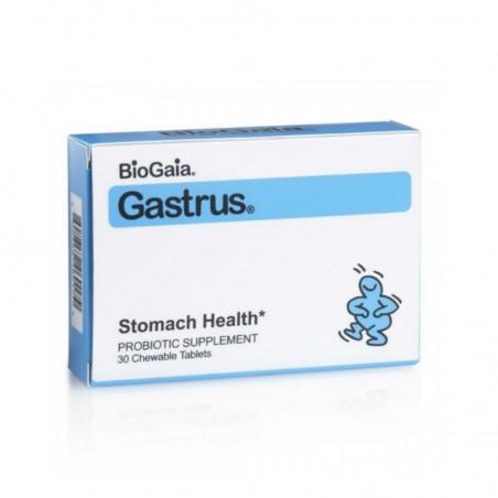 Comprar GASTRUS 30 COMPRIMIDOS MASTICABLES
