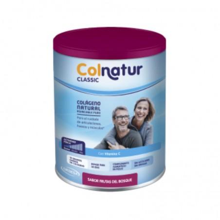 Comprar COLNATUR CLASSIC FRUTAS DEL BOSQUE 315 G