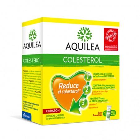 Comprar AQUILEA COLESTEROL 20 STICKS