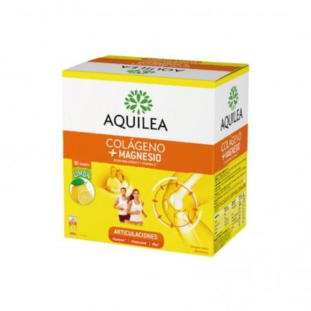 Comprar AQUILEA ARTICULACIONES COLÁGENO + MAGNESIO 30 SOBRES