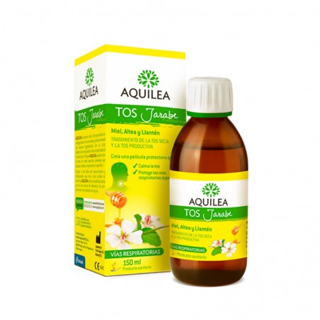 Comprar AQUILEA TOS JARABE 150 ML