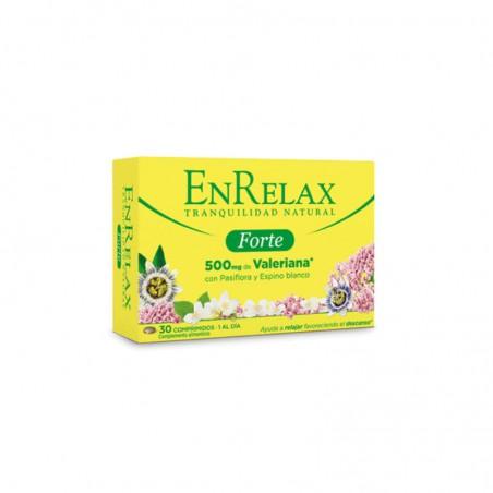 Comprar ENRELAX FORTE 30 COMPRIMIDOS