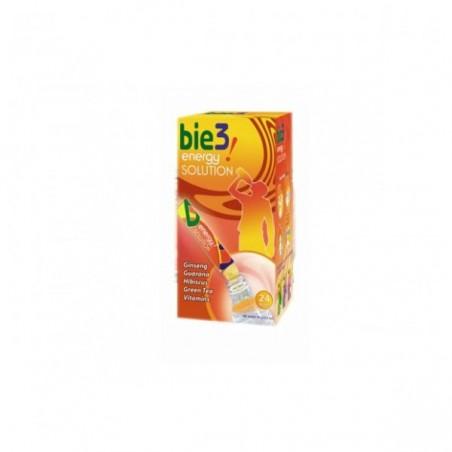Comprar BIE3 ENERGY SOLUTION 24 STICKS SOLUBLE