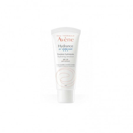 Comprar AVENE HYDRANCE OPTIMALE EMULSIÓN LIGERA SPF 30 + 40 ML